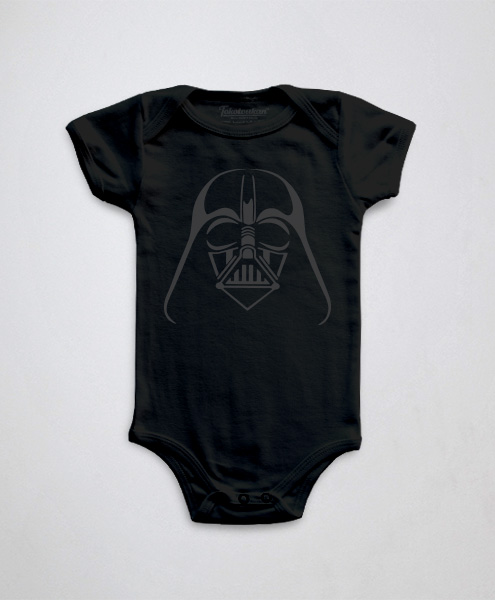 Lord Darth Vader, Kids