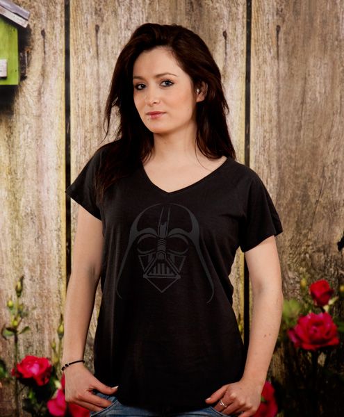 Lord Darth Vader, Women