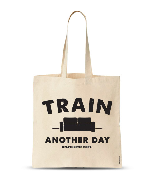 Train... Another Day, Accessories