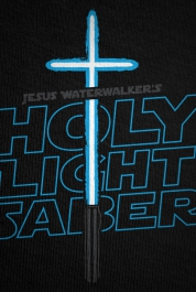 Holy Light Saber