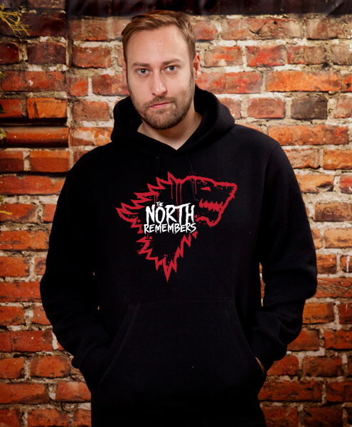The North Remembers, Unisex