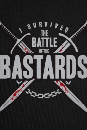 I Survived The Battle Of The Bastards