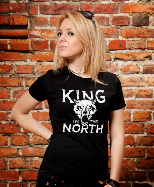 King In The North, Women