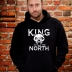 King In The North, Unisex