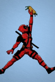 Air Deadpool