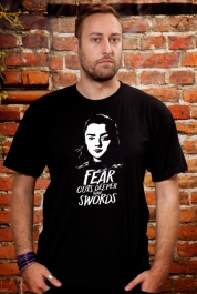 Arya Stark - Fear Cuts Deeper