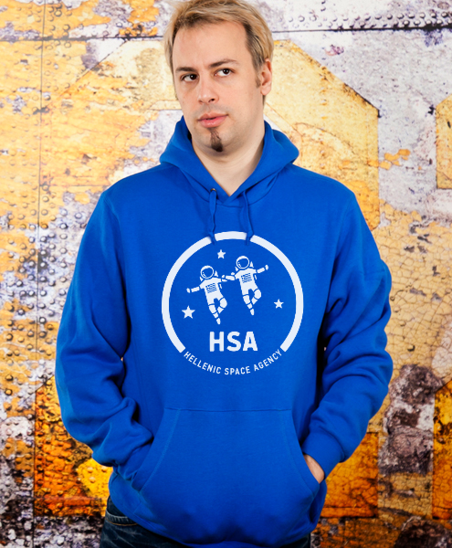 HSA - Hellenic Space Agency, Unisex