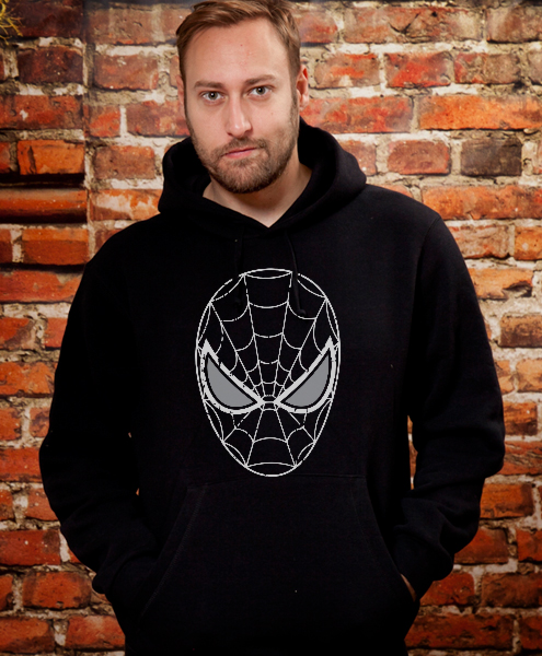 Spiderman, Unisex