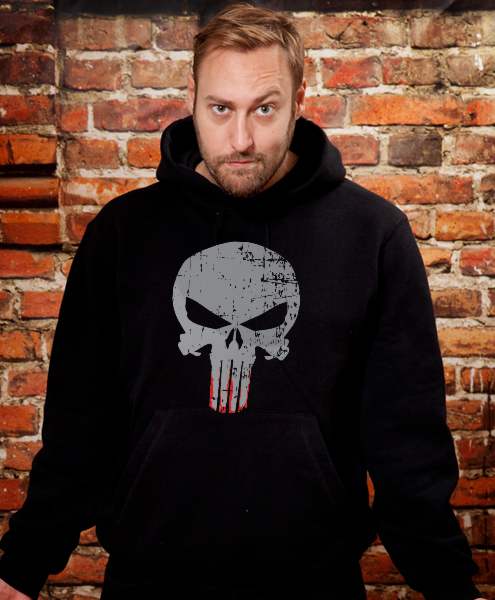 Punisher, Unisex
