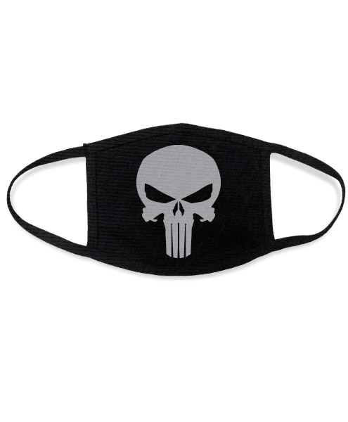 Punisher, Accessories
