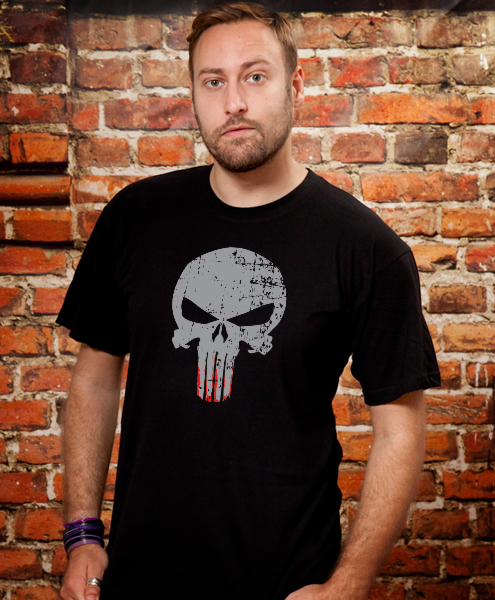Punisher, Men