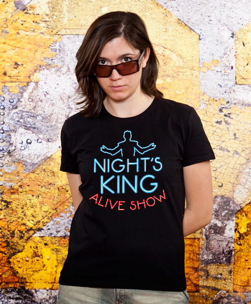 Night's King - Alive Show, Women