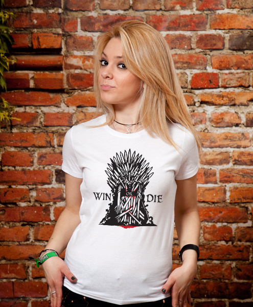 The Iron Throne, Win or Die, Women
