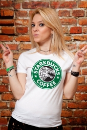 Starkbucks Coffee