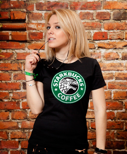 Starkbucks Coffee, Women