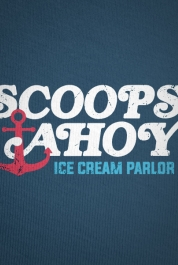 Scoops Ahoy - Ice Cream Parlor