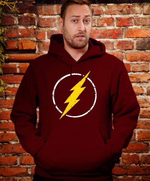 The Flash, Unisex