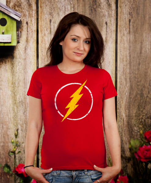 The Flash, Women