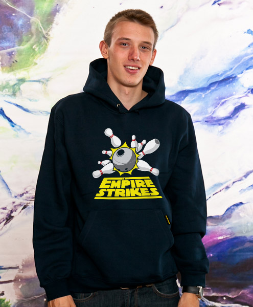 The Empire Strikes, Unisex