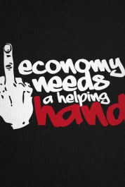Economy Needs A Helping Hand