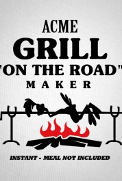 Acme Grill On The Road Maker